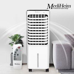 메디하임 8L 대용량 디지털 냉풍기 에어쿨러 MAC-85RC