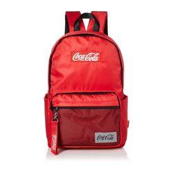 코카콜라 가방 메쉬포켓 백팩COK-MBBK147 학생가방