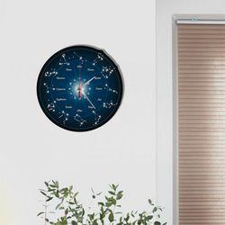 nb092-인테리어벽시계-별자리