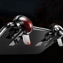 모바일 조이스틱 L7 최신 배틀 트리거 게임 컨트롤러