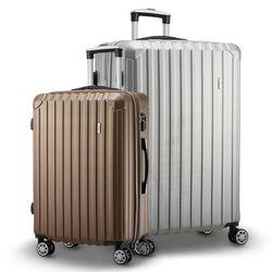 란체티 14032 20+28인치 2종세트 여행용캐리어 여행가방 케리어