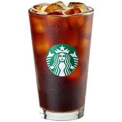 [6/14 15시 선착순 30명] 스타벅스 아이스 카페 아메리카노 Tall