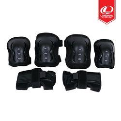 MOTION 모션 아동성인 손목+팔꿈치+무릎 보호대세트