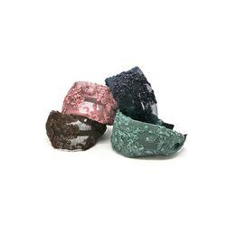 [오뜨르뒤몽드] shiny wide hairband(5colors)