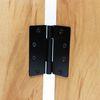 방문경첩 4035 3KNC 쓰리너클 블랙 경첩 (90x102mm) 3너클경첩
