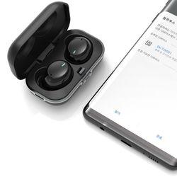 블루투스 5.0 완전 무선 이어폰 EK-TWS01