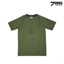 [726기어] 탁텔 택티컬 퍼포먼스 티셔츠 (OD)
