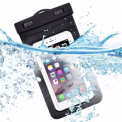 W011 SLIM ARM 스마트폰 방수팩