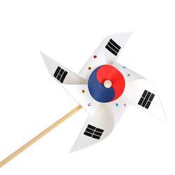 NEMO [만들기패키지] 태극기 바람개비 (5개이상구매)