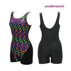 아날도바시니 여성수영복 ASWU7561