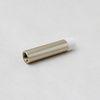 도어스톱 벽체용-일자 80mm (샴페인골드) 벽용 일자도어스토퍼