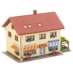 [232336] 정육점과 빵집 (N게이지)