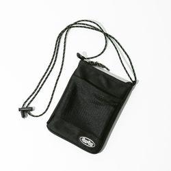 [무료배송] RONRON sacoche bag black
