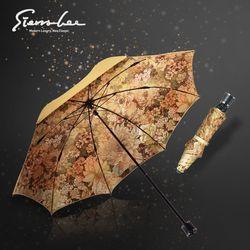 [시에라리 선덕여왕 2단 양우산] 명품양우산 소옥