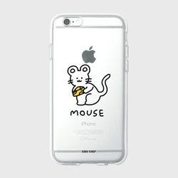 Mouse c(젤리)