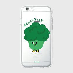 Im broccoli(젤리)