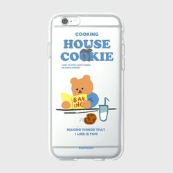 Cookie bear(젤리)
