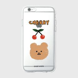 Cherry bear(젤리)