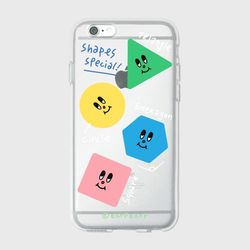 Shapes special(젤리)