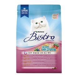 뉴트리나 비스트로 캣 1세미만 어린고양이용 2kg