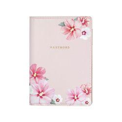 여권지갑 무궁화 ver.2(핑크)