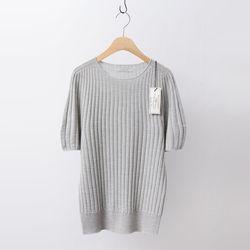 Hoega Summer Wool Golgi Knit
