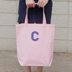 토트백  Curo font C series