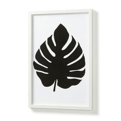 스페인 직수입 에이팩 벽걸이 액자-에이팩2(잎사귀)