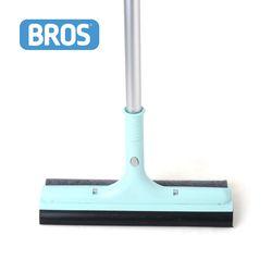 브로스 창문닦이 유리닦이 미세먼지 청소 2단