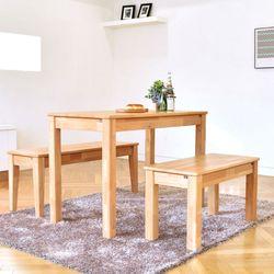 엘더 심플 2인 테이블