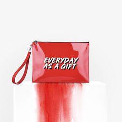 에리얼(ARIEL) - RED ORANGE