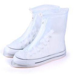 반투명 신발 슈즈 방수커버