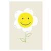 칭찬 꽃 엽서