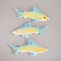 석고 상어 3P