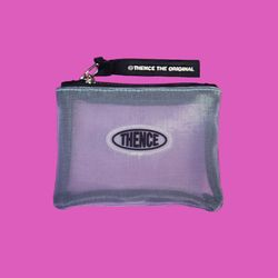 MINI POUCH CP BLUE
