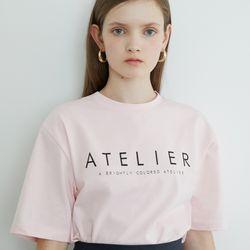 ATELIER T (PINK)