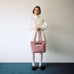BLANK PICNIC BAG (Pink)
