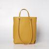 [무료배송] Tulip shoulder bag (mustard) - D1002MU