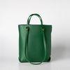 [무료배송] Tulip shoulder bag (deepgreen) - D1002DGN