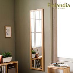 핀란디아 페일리 이든 벽걸이 전신거울