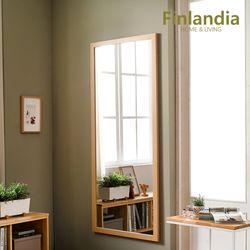 핀란디아 페일리 이든 와이드 벽걸이 전신거울