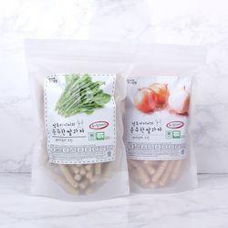 질마재농장 스틱 백미시금치70g+현미양파70g