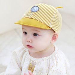 뽀롱뽀롱 아기 캡모자(44-48cm) 509152