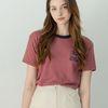로센스:LOSENSE 캘리포니아 포인트 티셔츠
