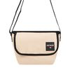 Retro Mini Cross Bag (beige)