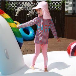 아동 래쉬가드 서핑핑크 수영복