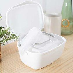 물티슈케이스 보관함 살균 소독 청소용