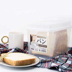 다용도 식빵 케이스 브레드 박스 보관함 일본주방용품