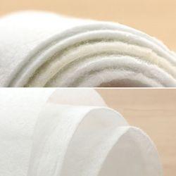 소잉데일리 접착 비접착 누빔솜 퀼팅솜 가방솜 시리즈