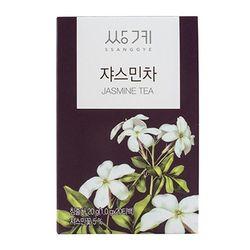 JASMINE TEA 쟈스민 허브차 20T 1BOX 20개입